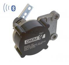 Беспроводной датчик нагрузки на оси для механической подвески