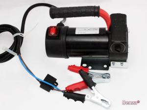 Benza 21-12-40 насос для перекачки дизельного топлива