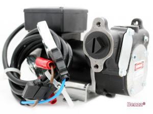 Benza 21-12-60 насос для перекачки дизельного топлива
