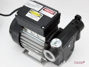 Benza 21-220-60 насос для перекачки дизельного топлива