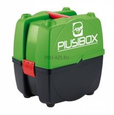 Piusibox PRO - Мобильный комплект для перекачки топлива с фильтром