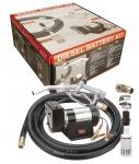 Gespasa Kit Batteria(50л) комплект заправочный для дизельного топлива солярки