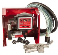 Petroll Starlet 40 - комплект для дизельного топлива