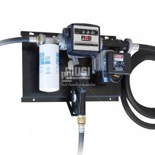ST E120 K33/F/6MT/PA120 4 MT NO ASP - Перекачивающая станция для топлива