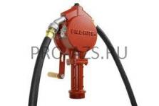 Fill-Rite 112 для перекачки бензина авиационного керосина масла