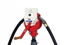 Fill-Rite 112CL со счетчиком для перекачки бензина керосина масла