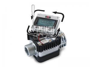 Piusi K24 - электронный расходомер для топлива