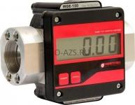 Gespasa MGE 250 электронный расхода учета дизельного топлива и масла