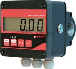 Gespasa MGE-110 HI счетчик электронный  учета дизельного топлива