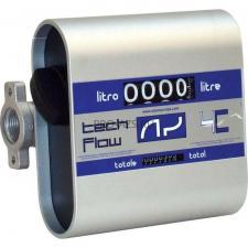 Счетчик механический TECH FLOW 4C для дизеля и масла