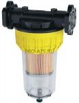 Piusi Clear Captor Filter Kit Фильтр-сепаратор очистки дизельного топлива и воды