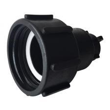 Вращающийся переходник с 62 мм на 19 мм (3/4)