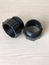 Переходник  на 58 мм с мелкой резьбы на крупную