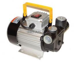 ProAzs 80, 220V - насос для перекачки дизельного топлива