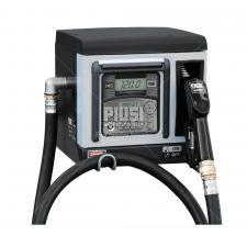 Piusi Cube MC 2.0  - Модуль для дизельного топлива