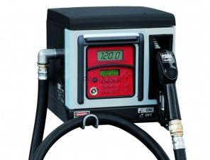 Cube 70 MC DC 12V - Заправочный модуль дизельного топлива