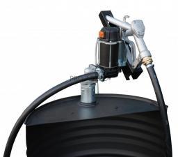 DRUM Viscomat 90M - Перекачивающая станция для масла, бочковой вариант