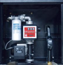 ST BOX Panther Basic - Перекачивающая станция для дизельного топлива