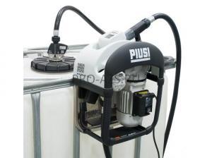 PIUSI THREE25 + K24 meter +SB325 nozzle+SEC - Перекачивающая станция для Adblue