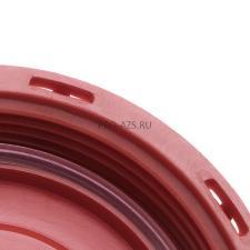 Крышка 150 мм верхняя для еврокуба ( без клапана)
