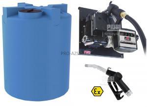 МТП Maxi 4500 л. Bi-Pump , 12/24 V