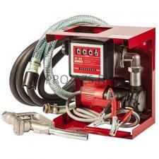 МТП Maxi 5000 л. Starlet 40 , 12/24 V
