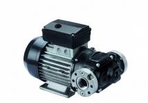 Piusi Е 120  - электронасос для перекачки дизельного топлива