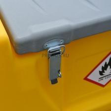 Carrytank® 400+50 , 12/24В , 40 л/мин,
