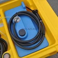 Carrytank® 400+50 , 220 В 70 л/мин