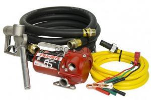 Комплект для бензина Fill-Rite RD812NH