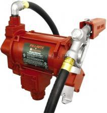 Миниколонка для бензина Fill-Rite FR310VEMN