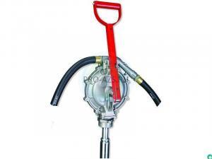 Насос перекачки масла и топлива ручной Groz DPP/1 GR44195