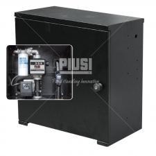 ST BOX E120 k33 - Перекачивающая станция для ДТ в метал. ящике