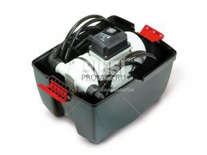 PIUSIBOX car suction AdBlue® - Станция для опорожнения бака Adblue