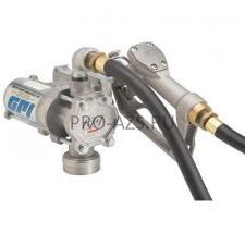 Комплект для перекачки бензина GPI EZ-8 , 12 V
