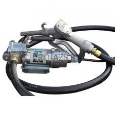 Комплект для перекачки бензина GPI G8P , 12 V