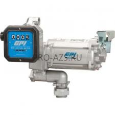 Комплект для перекачки бензина  - GPI M-3130-PO/MR5-30-L8N