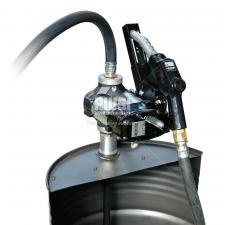 Комплект для топлива Piusi Drum  BI-Pump , 24 V , A 120