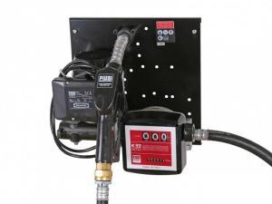 ST Panther 56 K33 A60 - Перекачивающая станция для дизельного топлива