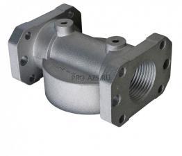 Крепление под картридж фильтра 100 л/мин - Piusi