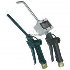 Piusi K400 windsscreen - Пистолет-расходомер для раздачи омывающей жидкости
