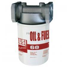 Фильтр для топлива 60л/мин  - Piusi