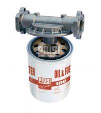 Фильтр для топлива 100л/мин  - Piusi