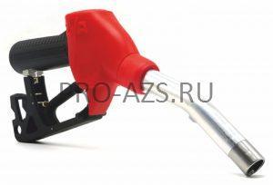 ZVA 2 DN19 (поколение №2) - топливораздаточный пистолет