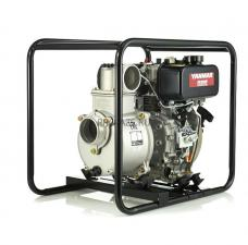 Дизельная мотопомпа для загрязненных вод DaiShin SCR-80YD