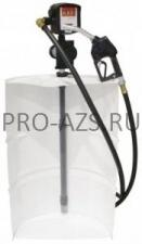Gespasa S-50V 230 VAC KIT + PSF-040 - Бочковой комплект
