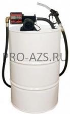 Gespasa SE-50H 12 VDC KIT + PSF-040 - Бочковой комплект