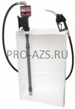 Gespasa SE-50V 12 VDC KIT + PSF-040 - Бочковой комплект с трубкой