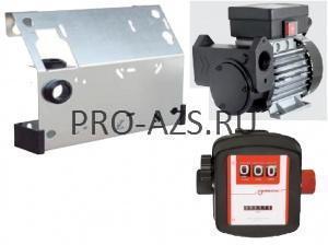 Gespasa S-75 230 VAC + universal support - Комплект для перекачки