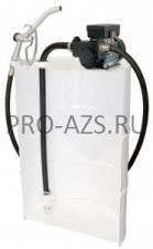 Gespasa IRON-75V 230 VAC KIT  - Бочковой комплект